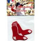 "Boston Red Sox ""Pair of Sox"" MLB Logo Patch"