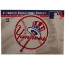 """New York Yankees """"Top Hat"""" Patch"""