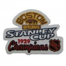 Boston Bruins NHL 1929 Stanley Cup Champions Patch