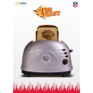 Carolina Panthers ProToast™ NFL Toaster