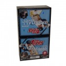 2009 Topps Series 1 Value Pack MLB (18 packs)