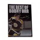 "Boston Bruins NHL ""The Best of Bobby Orr"" DVD"