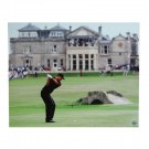 "Tiger Woods 2005 British Open 16"" x 20"" Unframed Photograph"