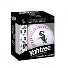 Chicago White Sox Yahtzee Game