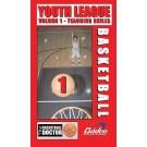 """Youth League Basketball Teaching Skills"" Basketball Training DVD (Volume 1)"