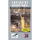 """Explosive Basketball: Quickness & Agility"" Basketball Training DVD"