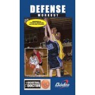 """Defense Workout"" Basketball Training DVD"