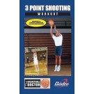 """Three Point Shooting Workout"" Basketball Training DVD"