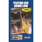 """Playing Big Down Low"" Basketball Training DVD"