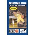 """Basketball Speed Warm-up Program"" Basketball Training (DVD)"