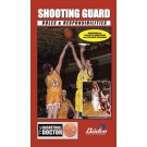 """The Shooting Guard Roles & Responsibilities"" Basketball Training DVD"