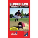"""Second Base Workout"" Baseball Training DVD"