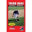"""""""Third Base Workout"""" Baseball Training DVD"""