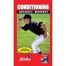 """Conditioning Workout"" - Baseball Training Video (VHS)"