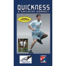 """Quickness & Explosion Workout"" (DVD)"
