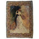 """""""Always And Forever"""" 50"""" x 70"""" Full-Size Tapestry Throw Blanket From Simply Home"""