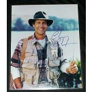 "Chevy Chase Autographed ""Great Outdoors"" 16"" x 20"" Photograph (Unframed)"