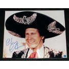 "Chevy Chase Autographed ""3 Amigos"" 16"" x 20"" Photograph (Unframed)"