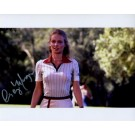 "Cindy Morgan Autographed ""Nice Try"" 8"" x 10"" Photograph (Unframed)"