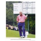 "Arnold Palmer 11"" x 14"" Arnie At Augusta Golf Lithograph (Unframed)"
