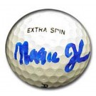 Magic Johnson Autographed Golf Ball