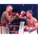 "Mickey Ward Autographed vs. Arturo Gatti 16"" x 20"" Photograph (Unframed)"