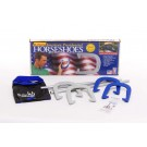 "American ""Presidential Edition"" Series Horseshoes from St Pierre (Includes Tote Bag)"