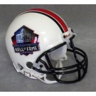 Hall of Fame Replica Riddell Mini Helmet