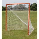 Official Lacrosse Goals (One Pair - FRAME ONLY)