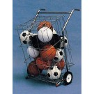 Indoor / Outdoor Portable Basket with Wheels