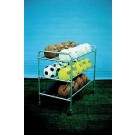 Double Wide Econo Ball Caddie