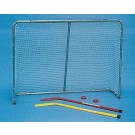 "Replacement Net for 40""H x 52""W x 18""D Small Hockey Goal"