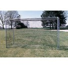 """Replacement Net for the 4 1/2""""D x 12'W x 7'H Field Hockey / Mini Soccer Goal"""