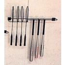 Racquet / Bat Combination Organizer