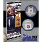 2007 Colorado Rockies World Series Game 4 Mini-Mega Ticket