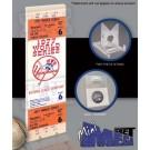 1977 New York Yankees World Series Game 6 Mini-Mega Ticket