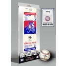 1979 Pittsburgh Pirates World Series Game 3 Mini-Mega Ticket