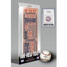 1946 St. Louis Cardinals World Series Game 2 Mini-Mega Ticket