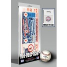 1967 St. Louis Cardinals World Series Game 3 Mini-Mega Ticket