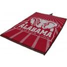Alabama Crimson Tide Jacquard Golf Towel (Set of 2)
