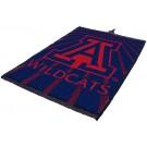 Arizona Wildcats Jacquard Golf Towel (Set of 2)