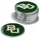 Baylor Bears Golf Ball Marker (12 Pack)