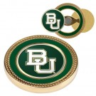 Baylor Bears Challenge Coin with Ball Markers (Set of 2)