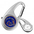 Boise State Broncos Carabiner Watch