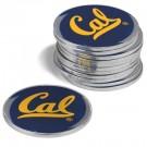 California (UC Berkeley) Golden Bears Golf Ball Marker (12 Pack)
