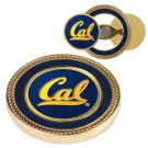 California (UC Berkeley) Golden Bears Challenge Coin with Ball Markers (Set of 2)