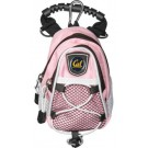 "California (UC Berkeley) Golden Bears Pink 8"" x 9"" Mini Day Pack (Set of 2)"