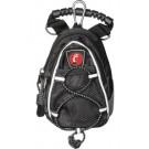 Cincinnati Bearcats Black Mini Day Pack (Set of 2)