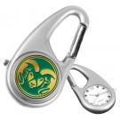 Colorado State Rams Carabiner Watch