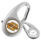 Oklahoma State Cowboys Carabiner Watch